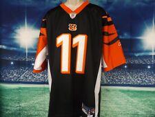 Cincinnati Bengals NFL On Field Jersey, Men's Size Large