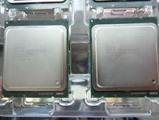 2x E5-2690 Intel Xeon 8 Core 2.90GHz 8.00GT/s 20MB L3 Cache LGA2011 Processor