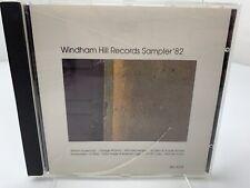 Windham Hill Records Sampler '82 CD