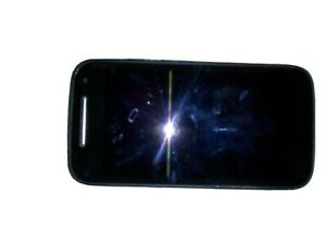 Motorola Moto E Smartphone used