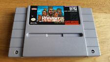 Romance Of The Three Kingdoms II US SNES Super Nintendo NTSC