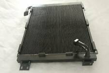 20Y-03-21121 OIL COOLER ASSY FITS KOMATSU PC200-6 PC210-6 PC220-6 Excavator
