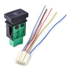 5 Pin Fog Light Switch Plug Harness fit for Suzuki SX4 Swift Alto Grand Vitara