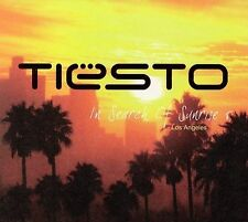 In Search of Sunrise, Vol. 5: Los Angeles by Tiësto (CD, Apr-2006, 2 Discs,...