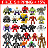 LEGO Marvel Avengers Minifigures Big Size DC Super Hero Mini Figures Avengers