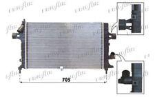 FRIGAIR Radiador Para OPEL ZAFIRA 0107.3088