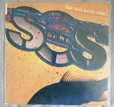 Vinyl Lp the sos band too 1981 US rare funk modern soul boogie NM