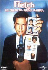 Dvd -FLETCH UN COLPO DA PRIMA PAGINA  (vendita)