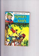 ROBIN DES BOIS 12 année 1965 TBE