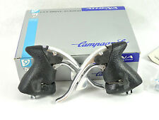 Campagnolo Athena 9 Speed shifters ergopower Levers Alloy Brake bike NOS