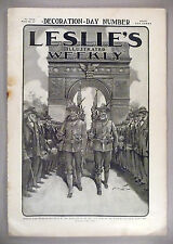Leslie's Illustrated Weekly - May 30, 1907