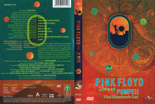 PINK FLOYD - LIVE AT POMPEI (THE DIRECTOR'S CUT), DVD, 2003 - MINT- SIGILLATO