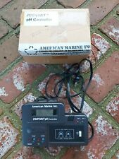 Pinpoint pH Controller American Marine Inc Used without the Probe