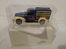 Golden Wheel Diecast 1940 Ford PEPSI Delivery Truck, with Box