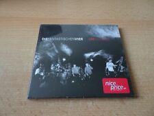 CD Die Fantastischen Vier - Unplugged - 2000 - 16 Songs - NEU/OVP