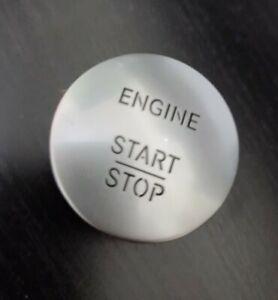 Genuine MERCEDES BENZ Keyless Go Switch Button Start Stop Ignition Aus Stock