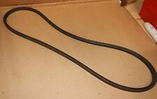 """Mobil General Utility 412-L Replacement DC412 1IE V-belt  24"""" Long OD 130C"""