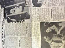 m3b ephemera 1959 article barbara graham part story i want to live