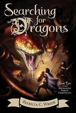 Enchanted Forest Chronicles: Searching for Dragons : The Enchanted Forest...