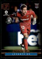 2019-20 Chronicles Soccer Panini Base #356 Aitor Fernandez - Levante UD