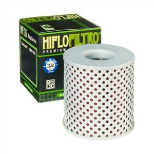 Ölfilter Hiflo HF303 Kawasaki Z 1000 F ZRT00FFA