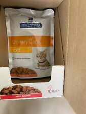 Hill's Prescription Diet Urinary Care C/D 30 Pouches 85g - 3 Flavours