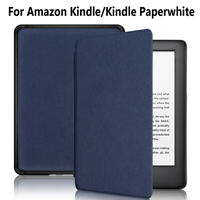 Case Protective Shell Smart Cover For Kindle 10th Gen Paperwhite 1/2/3/4 2019
