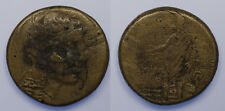 Sinope Paphlagonia AE28 Time of Mithridates VI  Perseus with severed head Medusa