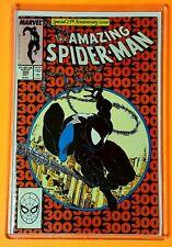 Amazing Spiderman 300 ▪ 1st full appearance Venom ▪ Huge Key ▪ Very High Grade