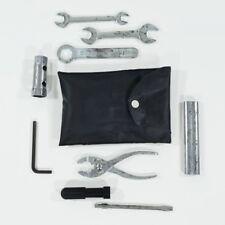 HONDA CBR125 CBR125R JC34 Werkzeug Bordwerkzeug Werkzeugtasche nur 9402km