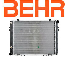 OEM Behr Radiator for Mercedes 560SL 1986 to 1989