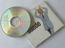 "♪♪ SUEDE ""Animal Nitrate"" Maxi CD single (AUSTRIA press) ♪♪"