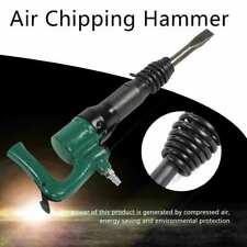 25mm Bore Powerful Diameter Pneumatic Shovel Air Chipping Hammer Set Kit