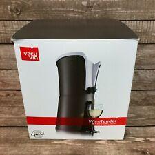 WineTender Rapid Wine Cooler Ice Box Pack Dispenser Chiller