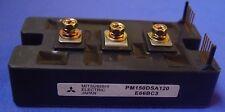 MITSUBIS PM150DSA120 2IPM: 150A1200V FLAT-BASE TYPE
