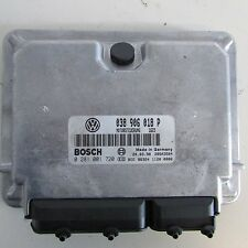 Centralina motore ECU VW Passat 1998 038906018P usata (6571 23-1-A-7)
