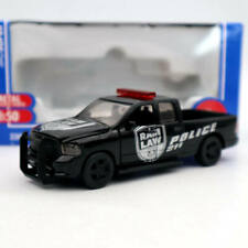 Diecast 1/50 Siku 2309 Super RAM 1500 US Police americain Dodge Pick UP Toys Car