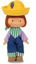 ★ MUÑECAS TARTA DE FRESA - CARAMELO, Doll Strawberry Shortcake THE ORIGINAL 1980