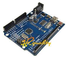 Arduino new design UNO R3 ATmega328P CH340 Mini USB Board
