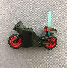Lego Black Motorcycle / Bike #3