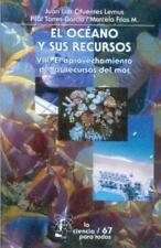 El Oceano y Sus Recursos: V8: El Aprovechamiento de los Recursos del Mar (Spanis