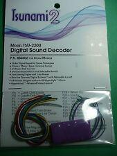 Soundtraxx Tsunami2 TSU-2200 for Steam  2 amp #884002