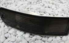 INTERMITENTE SET PARA PORSCHE 911 Tipo 993 Negro fumar + Bombilla Completo Negro