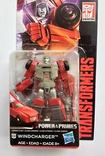 Transformers Power of the Primes Generations Legends Windcharger E1156 NEW