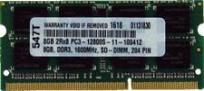 "8GB DDR3 1600MHz MEMORY RAM FOR Apple Mac mini ""Core i5"" 2.5 (Late 2012) MD387LL"