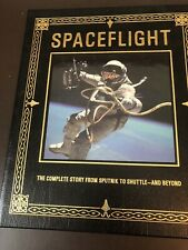 Buzz Aldrin Autographed Edition Spaceflight