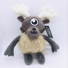 "11"" Don't Starve Game Deerclops Plush Doll Stuffed Cartoon Toy Gift"