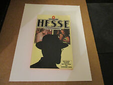 Steppenwolf by Hermann Hesse  (1978)  Rare Penguin UK Movie Tie In