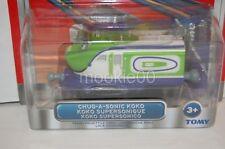 KOKO CHUG-A-SONIC - DIECAST Train Engine - Chuggington StackTrack - NIP - 2013