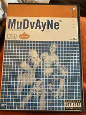 Mudvayne L(ive) D(osage) 50 - Live In Peoria DVD